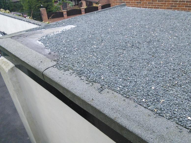 Decorative Flat Roof : Decorative flat roof home plan design inspirations