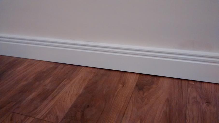 New Floor New Skirting New Gaps Diynot Forums